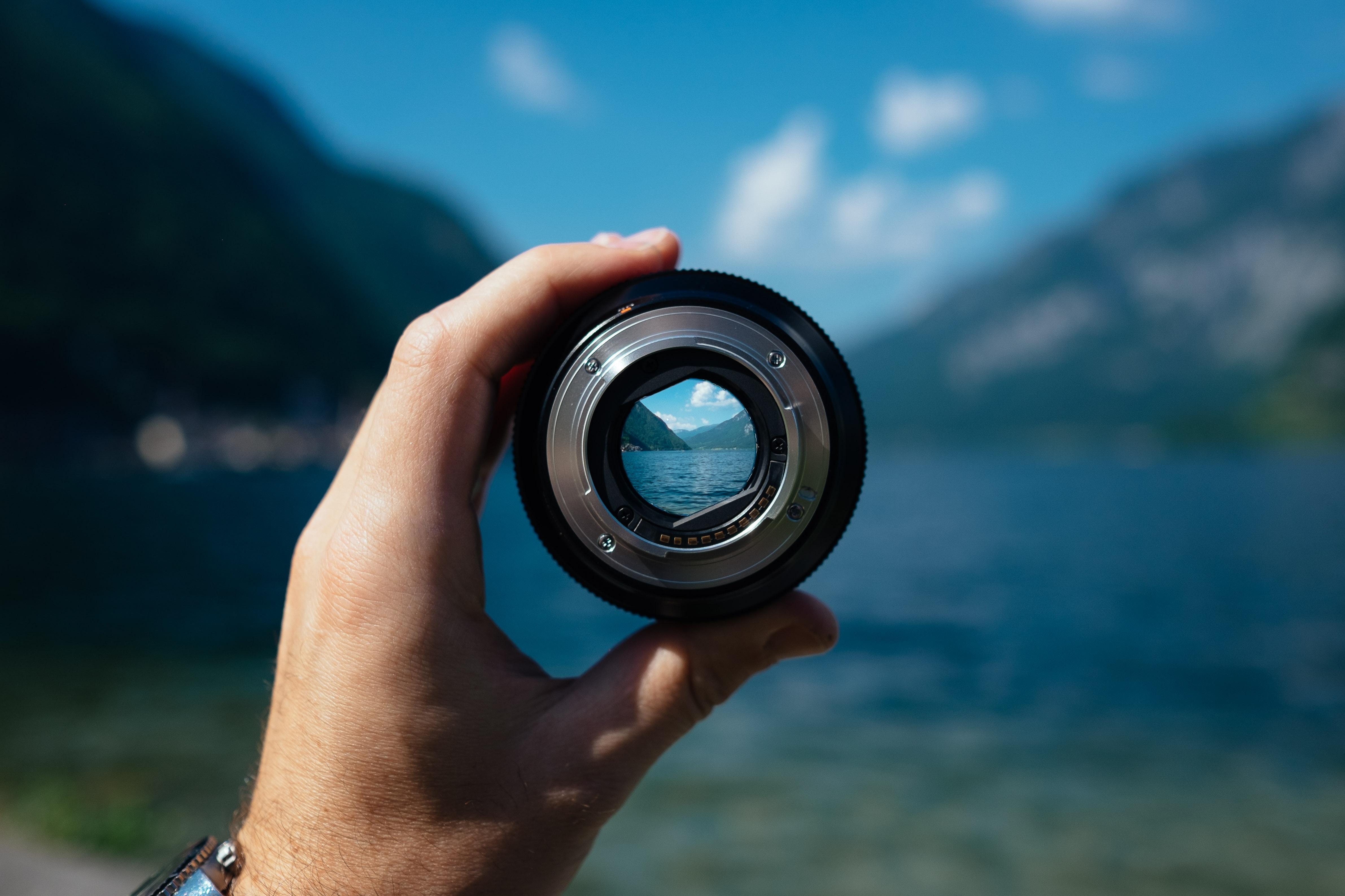 Daniel Burm 14 tips to increase focus