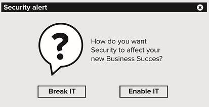Continuous Security becomes a critical success factor
