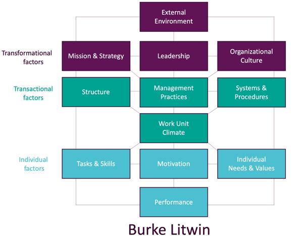 Burke Litwin