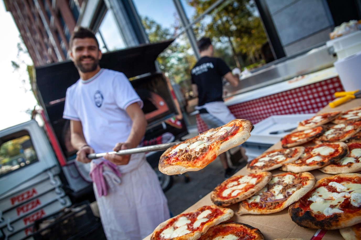 godatafest-data-technology-lunch-pizza-godatadriven