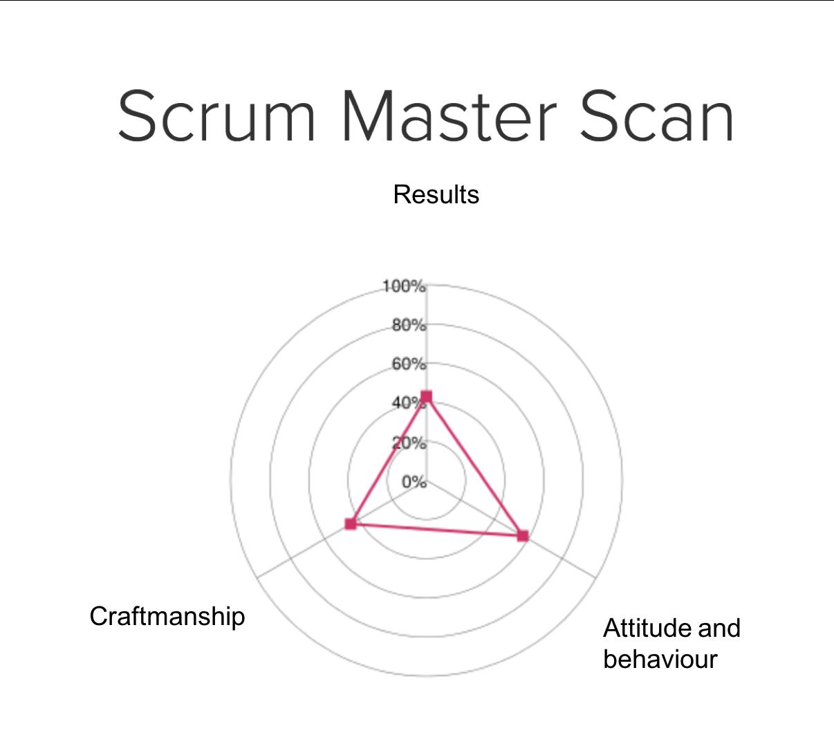 Scrum Master Scan
