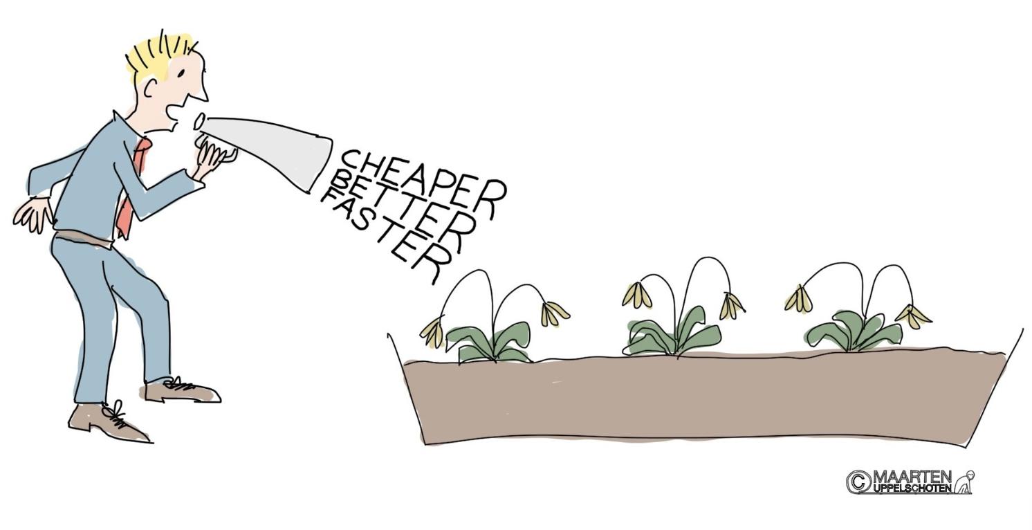 Agile Soil