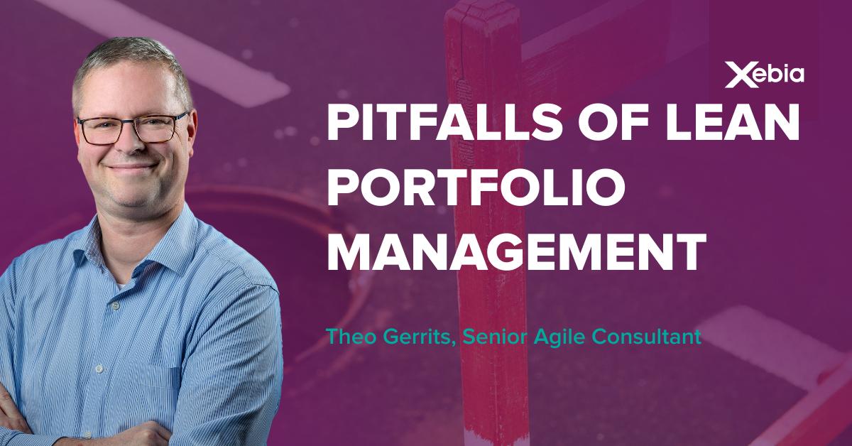 Pitfalls of Lean Portfolio Management